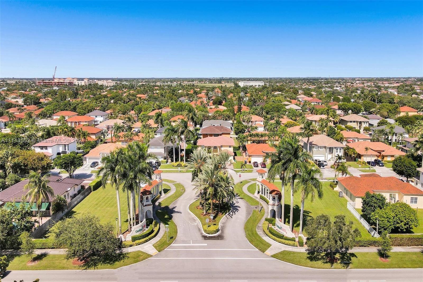 15816 SW 103rd Ln, Miami, FL 33196 - #: A11113553