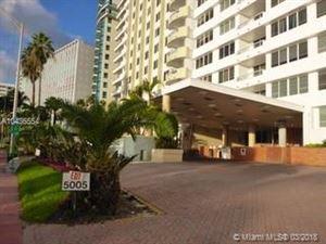 Photo of 5005 Collins Ave #1109, Miami Beach, FL 33140 (MLS # A10436554)