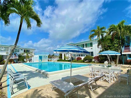 Foto de inmueble con direccion 4720 Pine Tree Dr #5 Miami Beach FL 33140 con MLS A10851554