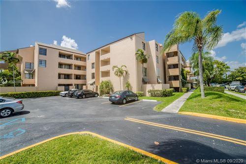 Photo of 10500 SW 108th Ave #B110, Miami, FL 33176 (MLS # A10935554)