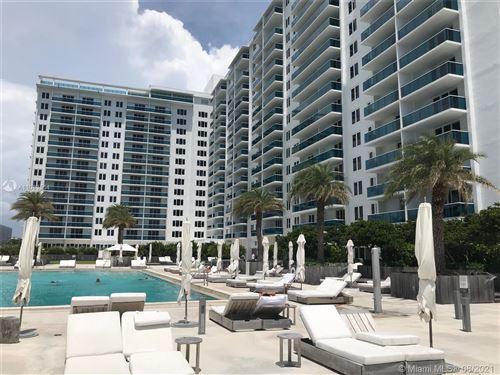 Photo of 2301 Collins Ave #628, Miami Beach, FL 33139 (MLS # A11083554)