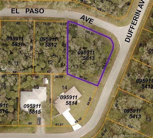 Photo of 13 El Paso, North Port, FL 34286 (MLS # A11102554)