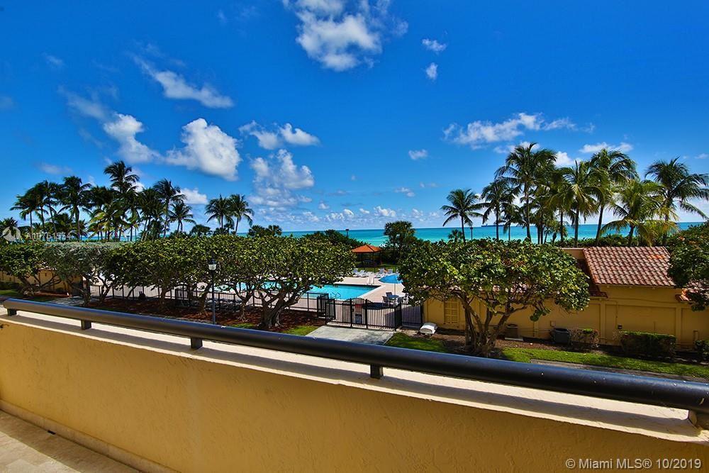2555 Collins Ave #307, Miami Beach, FL 33140 - #: A10761554