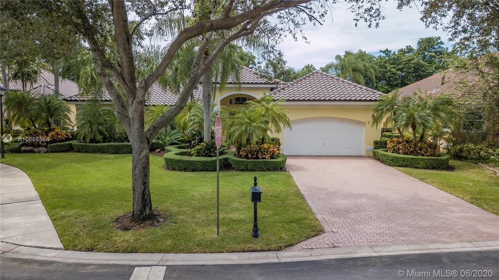 1052 SW 156th Ave, Pembroke Pines, FL 33027 - #: A10868554