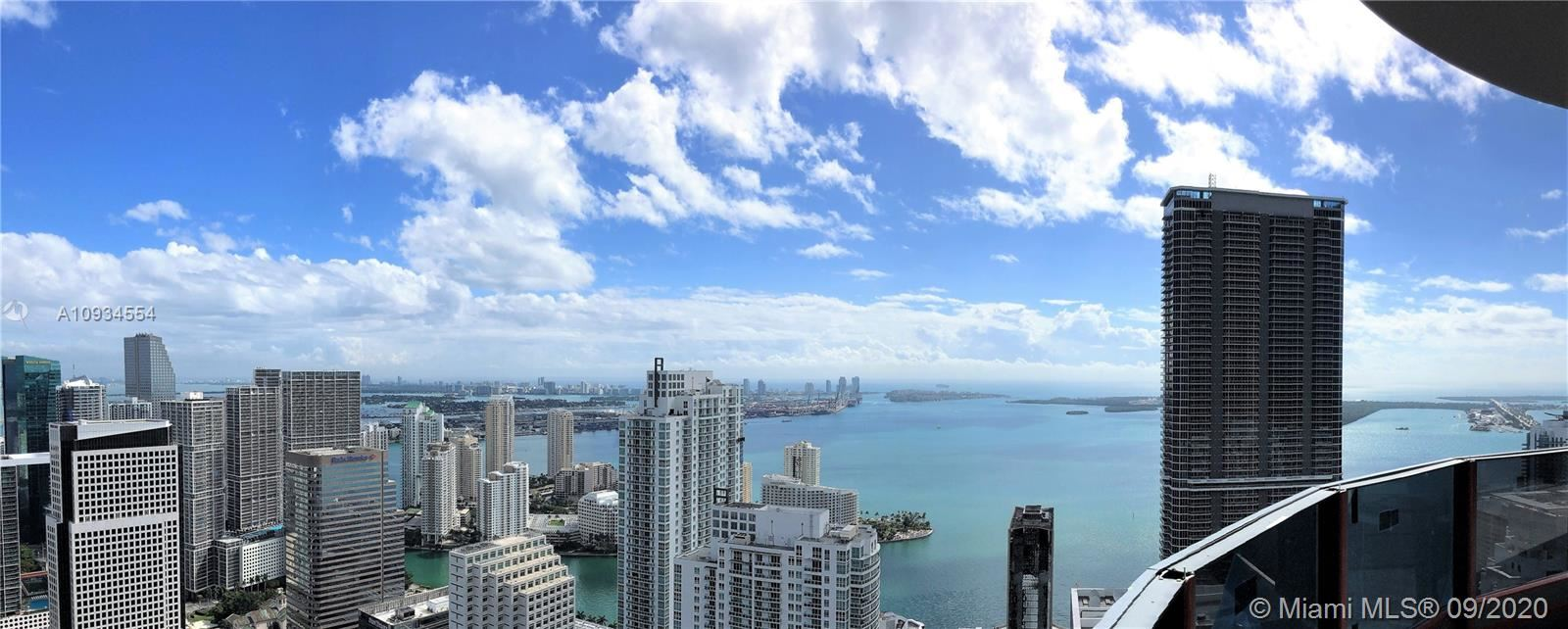 1000 Brickell Plaza #6008, Miami, FL 33131 - #: A10934554