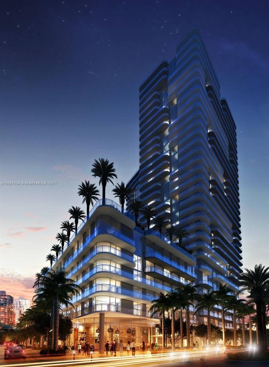 121 NE 34th St #1708, Miami, FL 33137 - #: A10981554