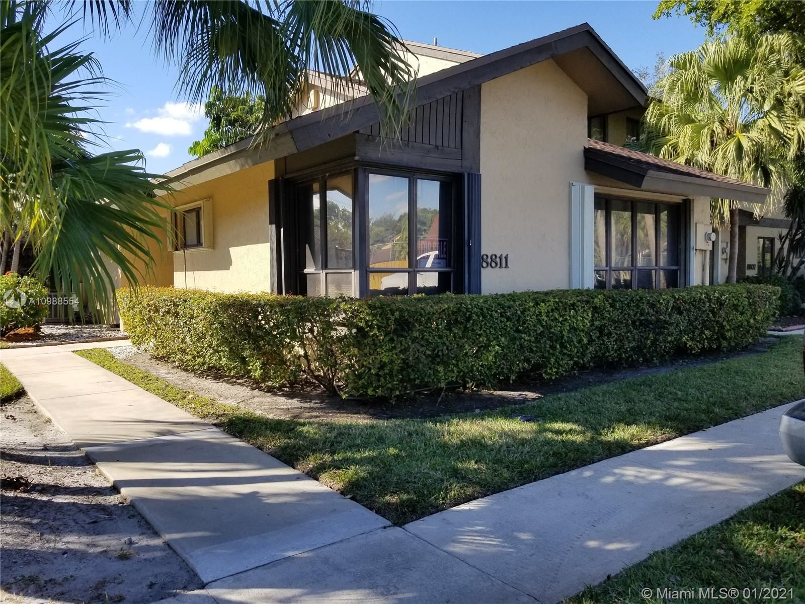 8811 Cleary Blvd, Plantation, FL 33324 - #: A10988554