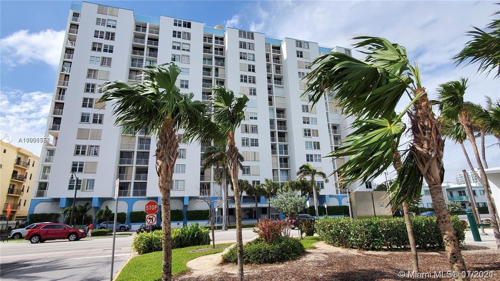 6450 Collins Ave #903, Miami Beach, FL 33141 - #: A11001554