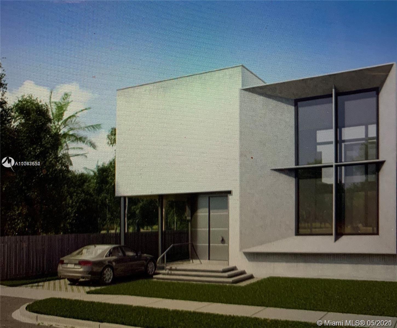 2447 Pierce St, Hollywood, FL 33020 - #: A11043554
