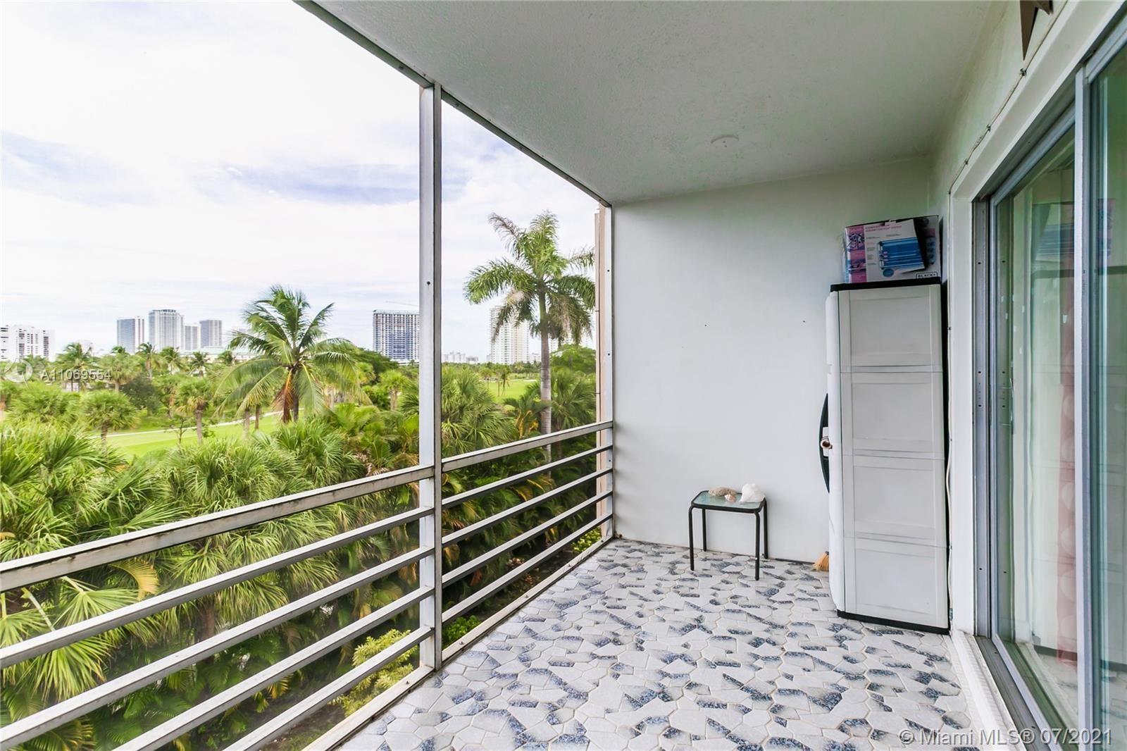 Photo of 600 NE 14th Ave #420, Hallandale Beach, FL 33009 (MLS # A11069554)