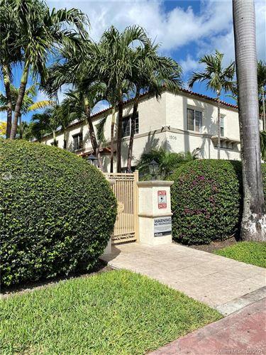 Photo of 1508 Pennsylvania Ave #5B, Miami Beach, FL 33139 (MLS # A10760555)