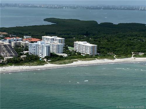 Photo of 199 Ocean Lane Dr #507, Key Biscayne, FL 33149 (MLS # A10884555)