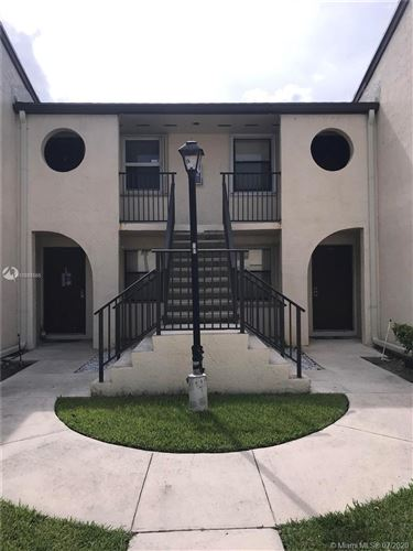 Photo of Listing MLS a10888555 in 11378 Taft St #11378 Pembroke Pines FL 33026