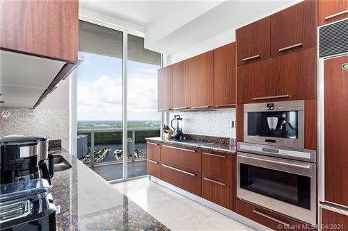 Photo of 15901 Collins Ave #3405, Sunny Isles Beach, FL 33160 (MLS # A10889555)