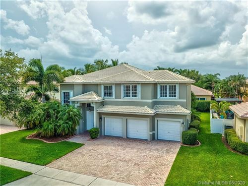 Photo of Listing MLS a10902555 in 16765 NW 14th Ct Pembroke Pines FL 33028