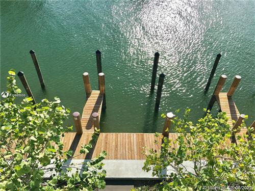 Photo of 9940 W Bay Harbor Dr #6F-N, Bay Harbor Islands, FL 33154 (MLS # A10986555)