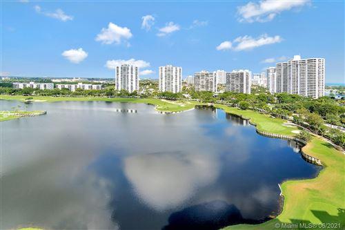 Photo of 20000 E Country Club Dr #1106, Aventura, FL 33180 (MLS # A11001555)