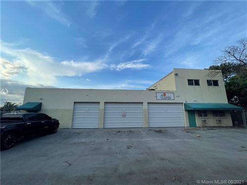 Photo of 5715 Dawson St, Hollywood, FL 33023 (MLS # A11051555)