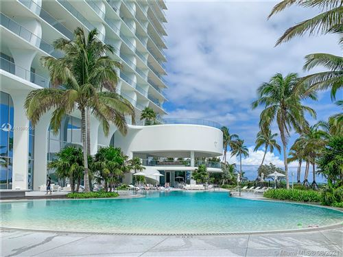 Photo of 16901 collins ave #2803, Sunny Isles Beach, FL 33160 (MLS # A11080555)