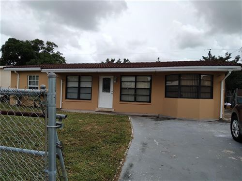 Photo of Lauderhill, FL 33311 (MLS # A11099555)