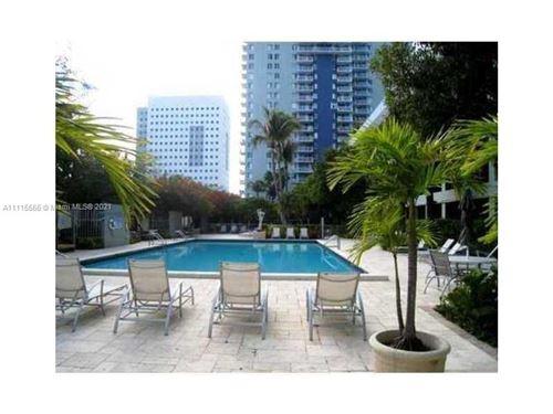 Photo of 800 N Miami Ave #E-1609, Miami, FL 33136 (MLS # A11115555)