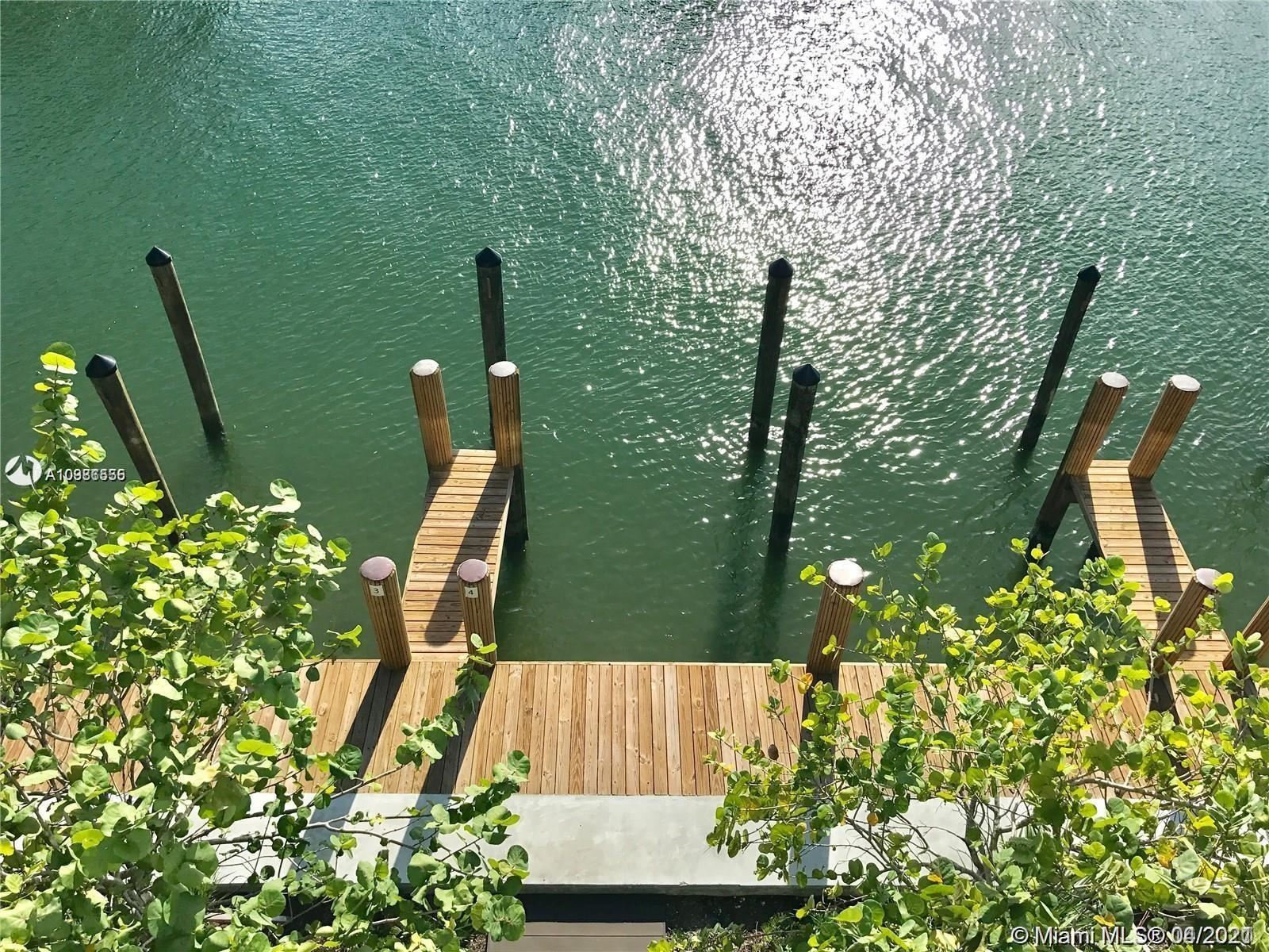 9940 W Bay Harbor Dr #6F-N, Bay Harbor Islands, FL 33154 - #: A10986555