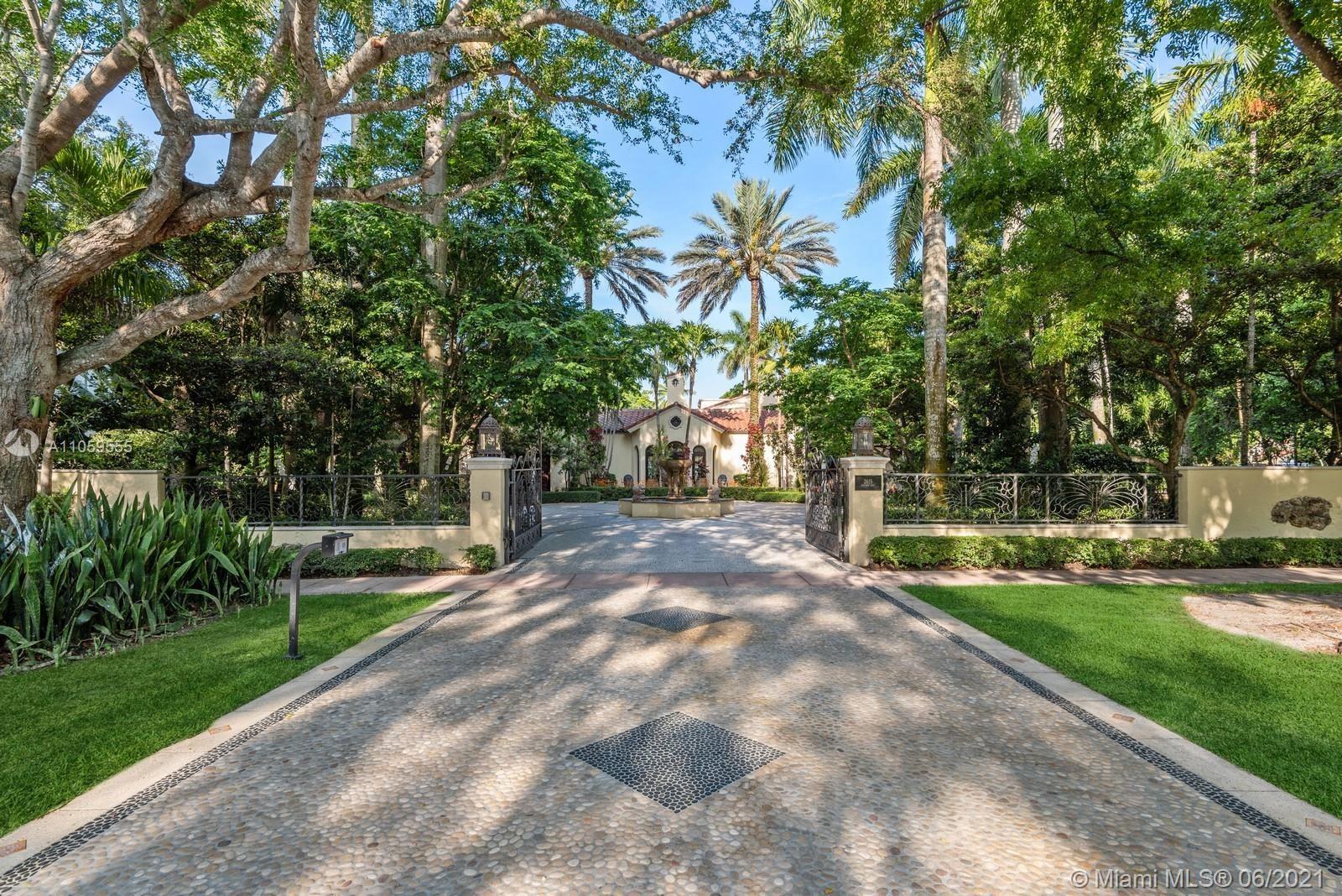 2615 Granada Blvd, Coral Gables, FL 33134 - #: A11059555