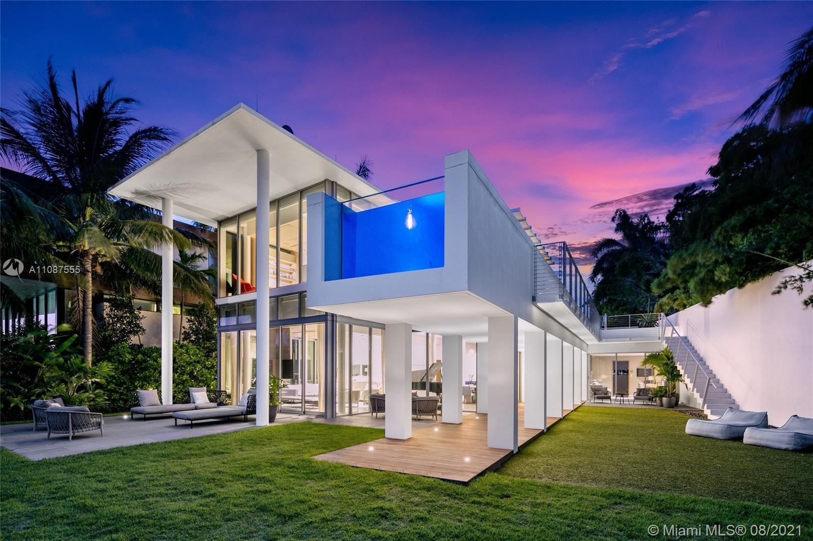 21 E San Marino Dr, Miami Beach, FL 33139 - #: A11087555