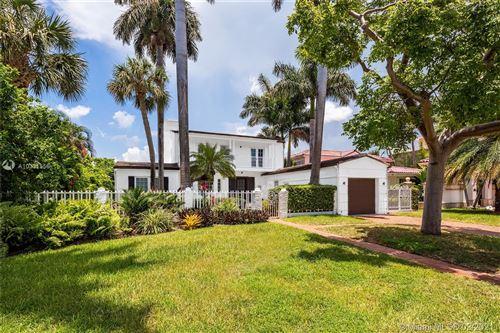 Photo of 7530 Miami View Dr, North Bay Village, FL 33141 (MLS # A10331556)