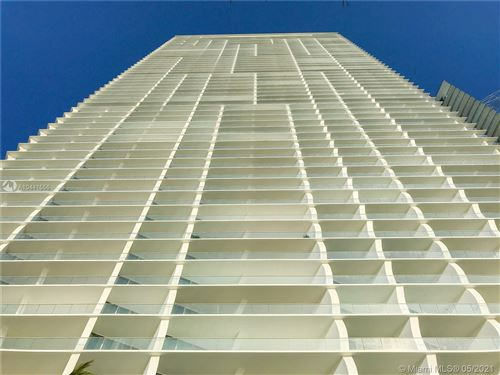 Photo of 16901 Collins Ave #403, Sunny Isles Beach, FL 33160 (MLS # A10441556)