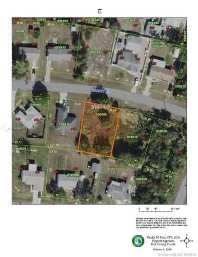 Photo of 0 GRANT ST, Other City - In The State Of Florida, FL 33859 (MLS # A10754556)