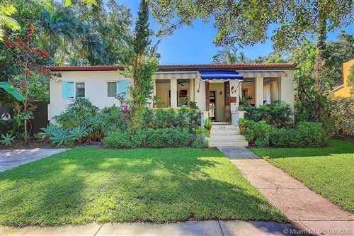 Photo of 2330 Overbrook St, Coconut Grove, FL 33133 (MLS # A10815556)