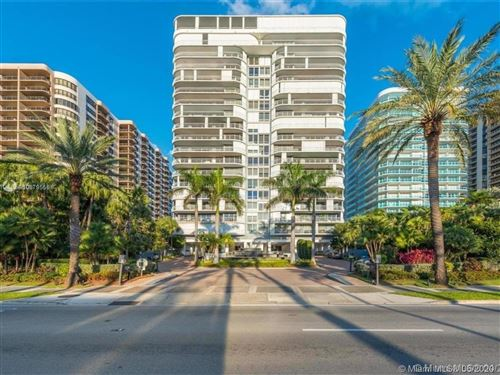 Photo of 10155 Collins Ave #1704, Bal Harbour, FL 33154 (MLS # A10879556)