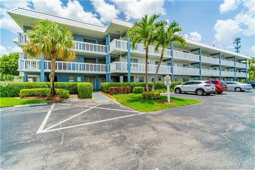Photo of 9880 Marina Blvd #1525, Boca Raton, FL 33428 (MLS # A10890556)