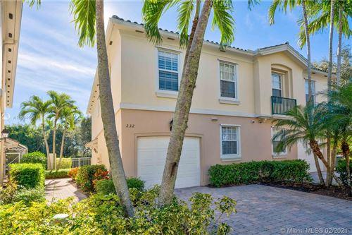 Photo of 232 Fortuna Dr, Palm Beach Gardens, FL 33410 (MLS # A10994556)