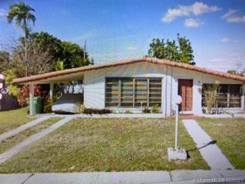 Photo of 7941 SW 13th Ter, Miami, FL 33144 (MLS # A11000556)