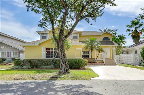 Photo of 14551 SW 146th Pl, Miami, FL 33186 (MLS # A11024556)