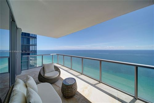 Photo of 17121 Collins Ave #3806, Sunny Isles Beach, FL 33160 (MLS # A11080556)