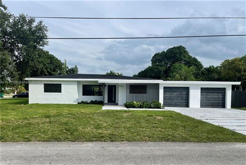 Photo of 15345 NW 5th Ave, Miami, FL 33169 (MLS # A11117556)