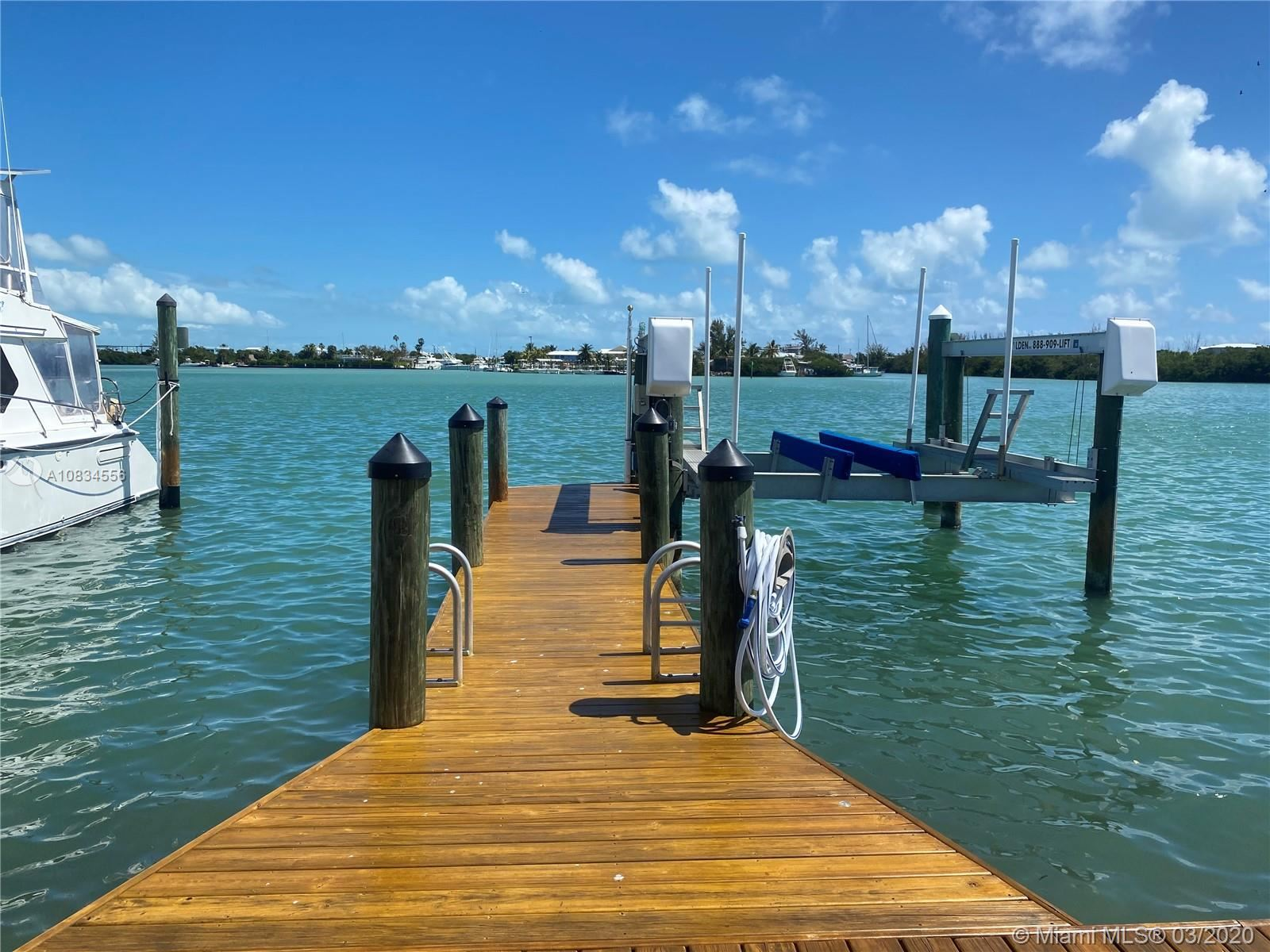 34 Sadowski Causeway, Key Colony Beach, FL 33051 - #: A10834556