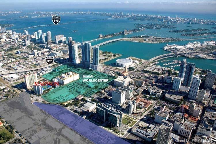 800 N Miami Ave #E-810, Miami, FL 33136 - #: A10909556