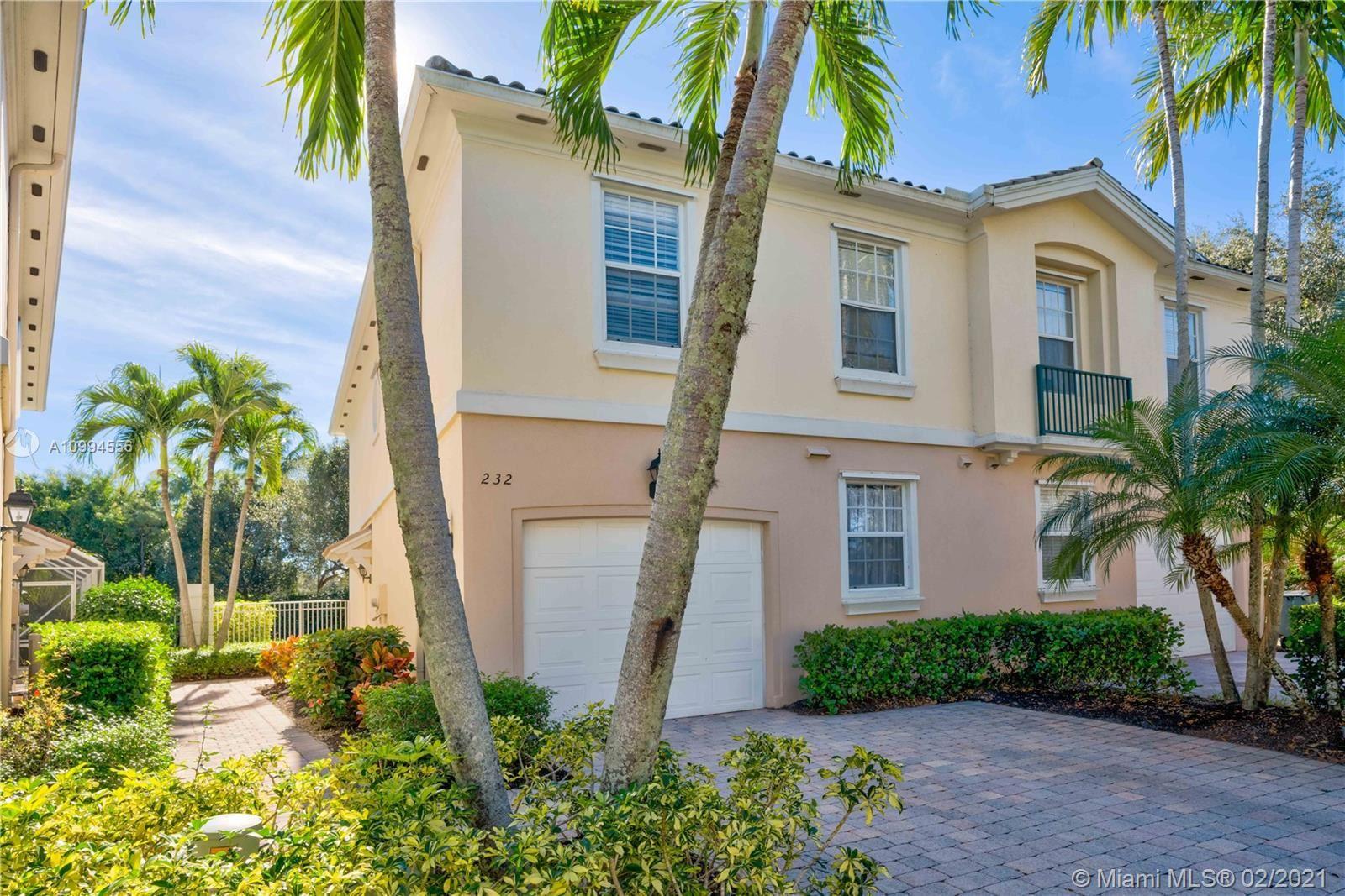 232 Fortuna Dr, Palm Beach Gardens, FL 33410 - #: A10994556