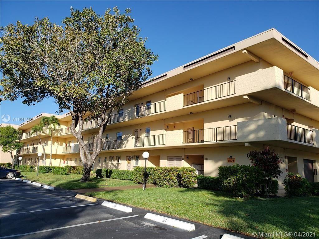 301 Cambridge Rd #109, Hollywood, FL 33024 - #: A11018556