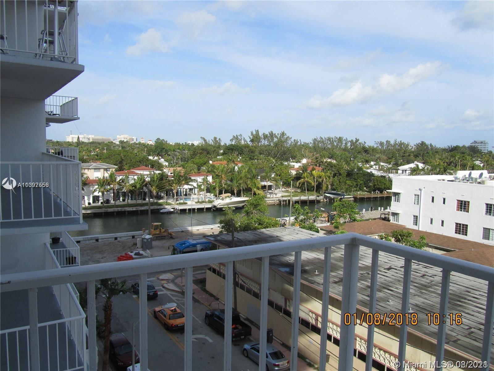 2829 Indian Creek Dr #608, Miami Beach, FL 33140 - #: A11092556