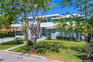 Photo of 301 ISLAND DRIVE, Key Biscayne, FL 33149 (MLS # A10149557)