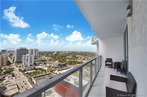 Photo of 185 SW 7th St #2204, Miami, FL 33130 (MLS # A10665557)