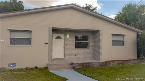 Photo of Listing MLS a10881557 in 1545 NW 51 St Miami FL 33142