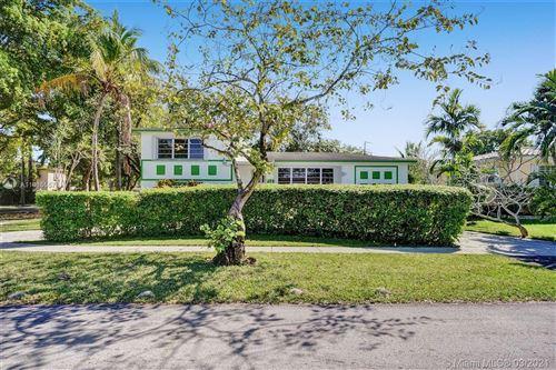Photo of 192 NE 124th St, North Miami, FL 33161 (MLS # A11015557)
