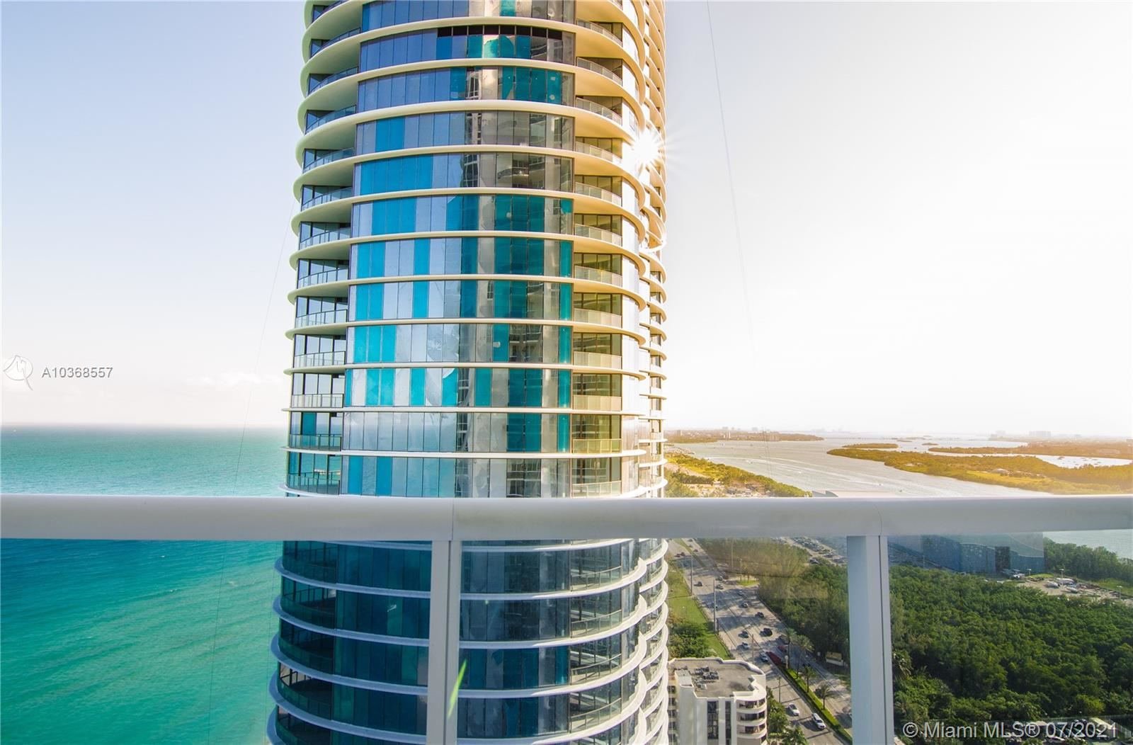 15811 Collins Ave #2602, Sunny Isles, FL 33160 - #: A10368557