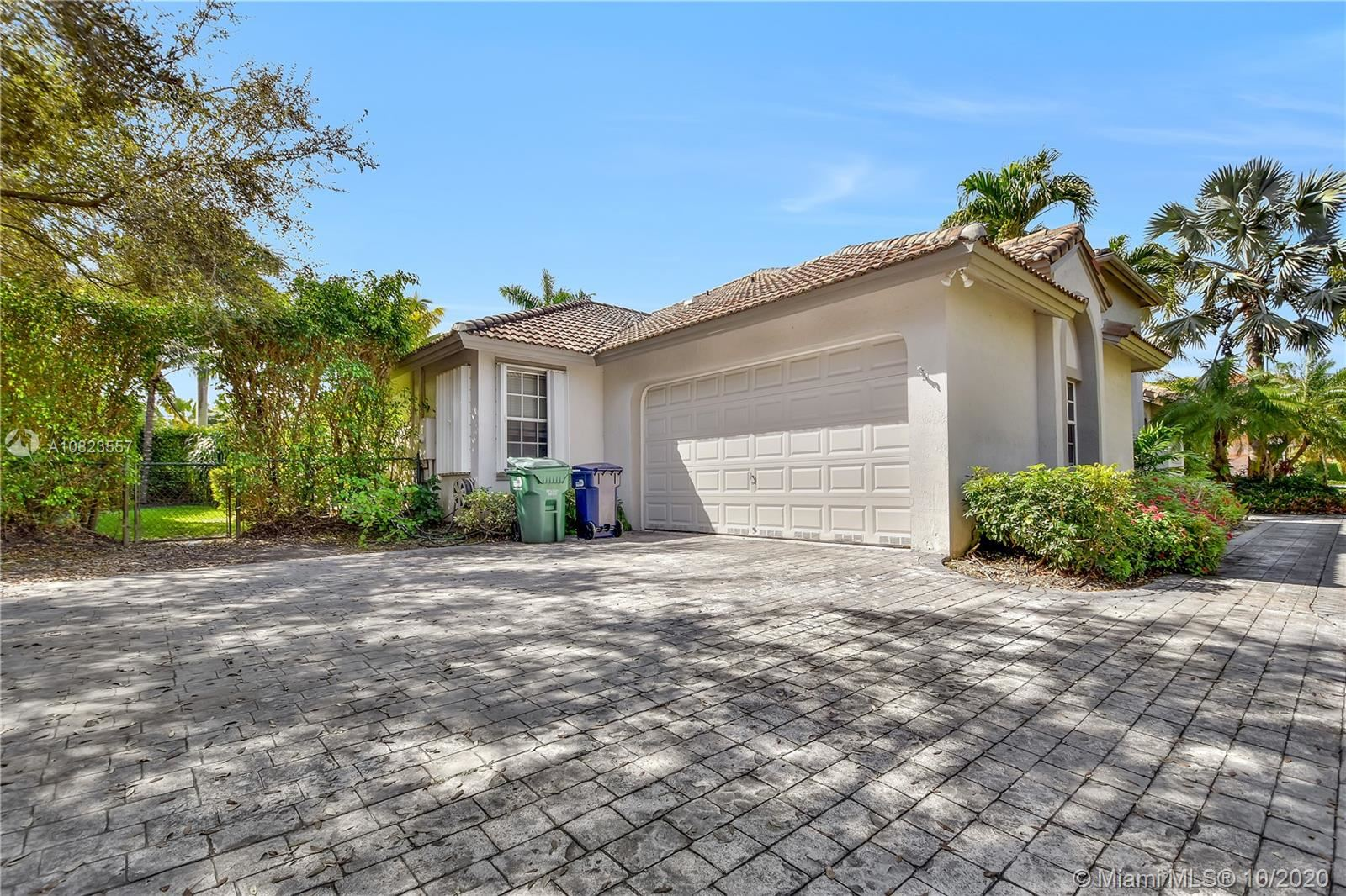 8510 SW 167th Ter, Palmetto Bay, FL 33157 - #: A10823557